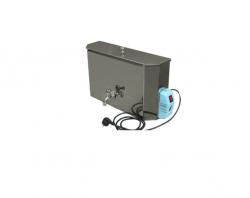 Рукомойник с водонагревателем Успех -Н 20л. 1,25 кВт с терморегулятором